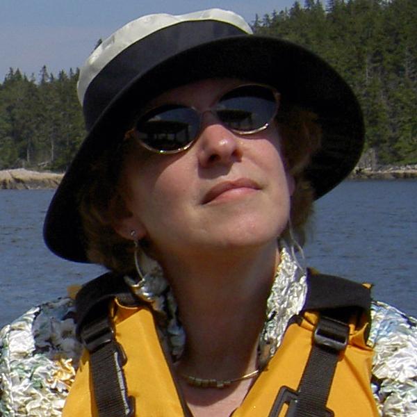 Chamber Music America Article: Judith Shatin