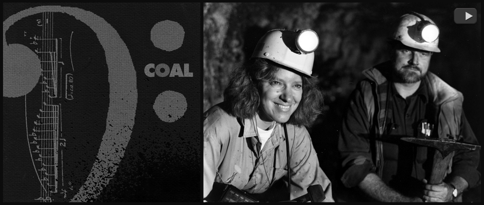 Harvesting Sounds, Eagles Nest Coal Mine